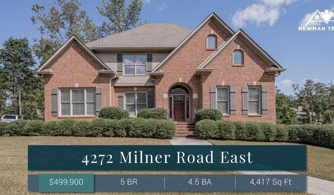 4272 Milner Road East